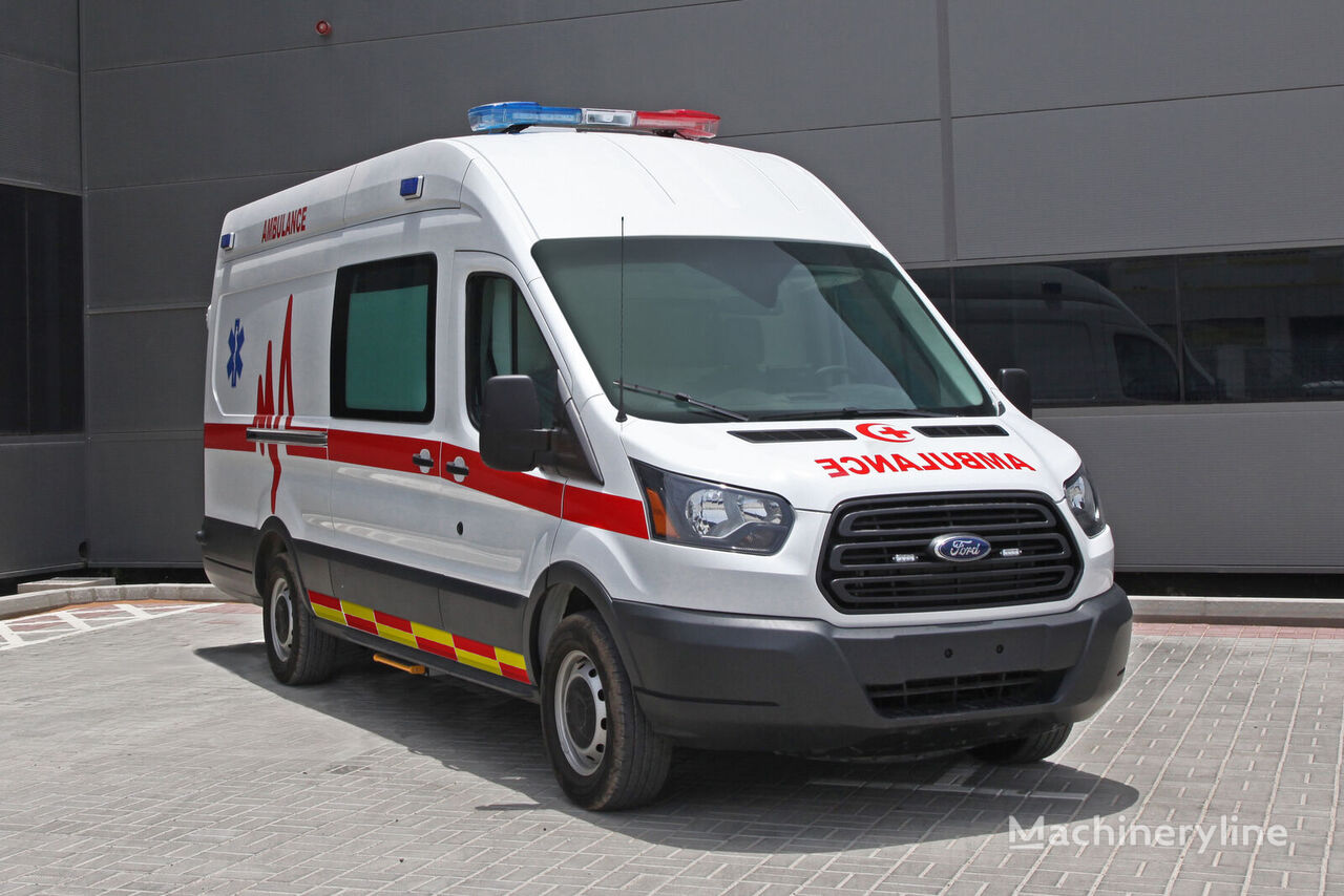 new FORD Transit  ambulance
