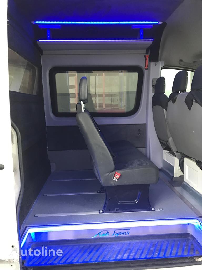 new MERCEDES-BENZ Dowolny model  combi van