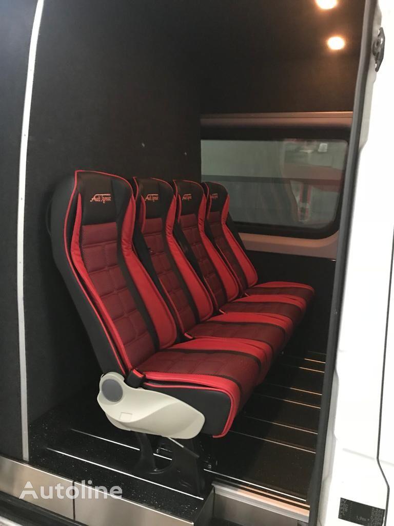 new VOLKSWAGEN Pojazd brygadowy combi van