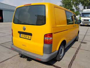 official photos look for new lower prices VOLKSWAGEN Transporter T5 1.9 TDI / Double Cab 5 x Persons combi van
