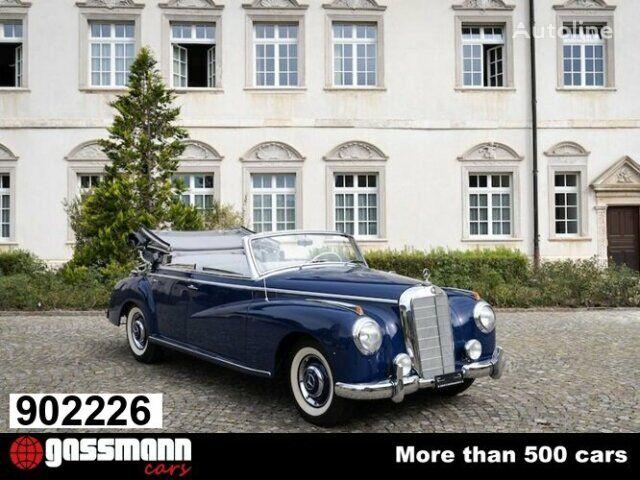 MERCEDES-BENZ D 300 Adenauer Cabriolet  convertible