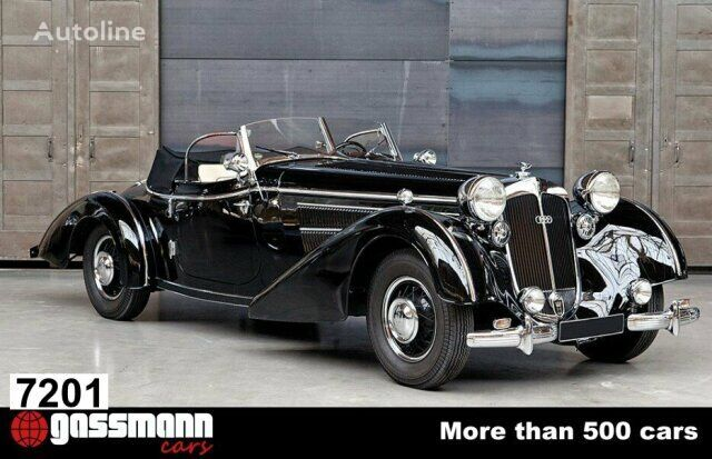 Andere 853 a Spezial Roadster HORCH  convertible