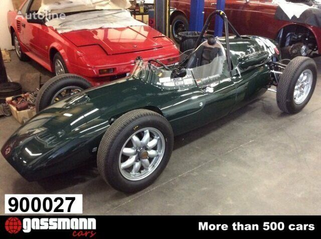 Andere Type 45/51 COOPER-CLIMAX BEART Type 45/51 Formel 2 Rennwa convertible