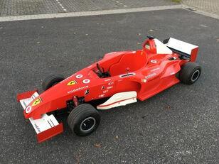 FERRARI F1 F1 Formule 1 wagen Benzine convertible