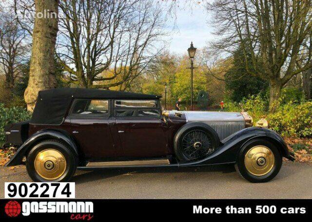 Rolls-Royce Phantom II Tourer convertible