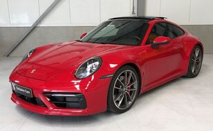 Porsche 911 / 992 4S SportDesign coupe