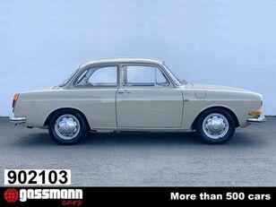 VOLKSWAGEN 1600 L coupe