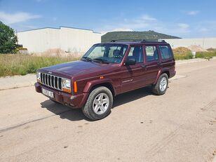 Jeep CHEROKEE estate car