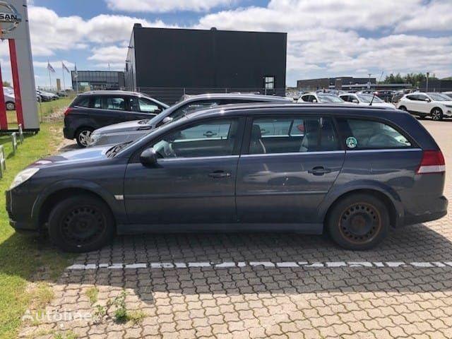 OPEL VECTRA 2.2 BENZIN  114 KW estate car