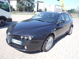 Alfa Romeo 159 estate car