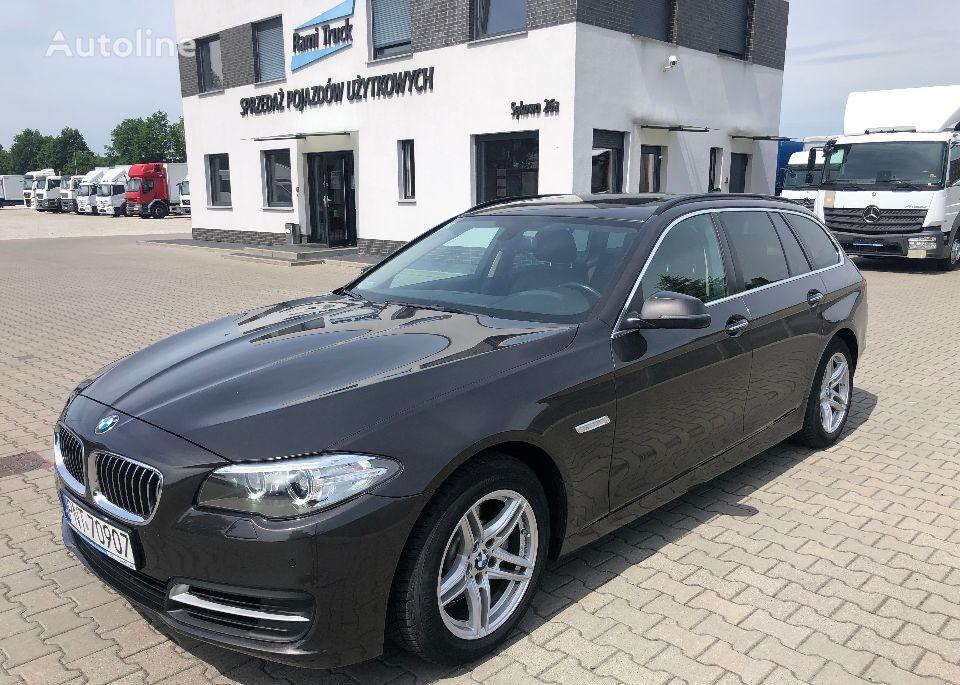 BMW seria-5 estate car