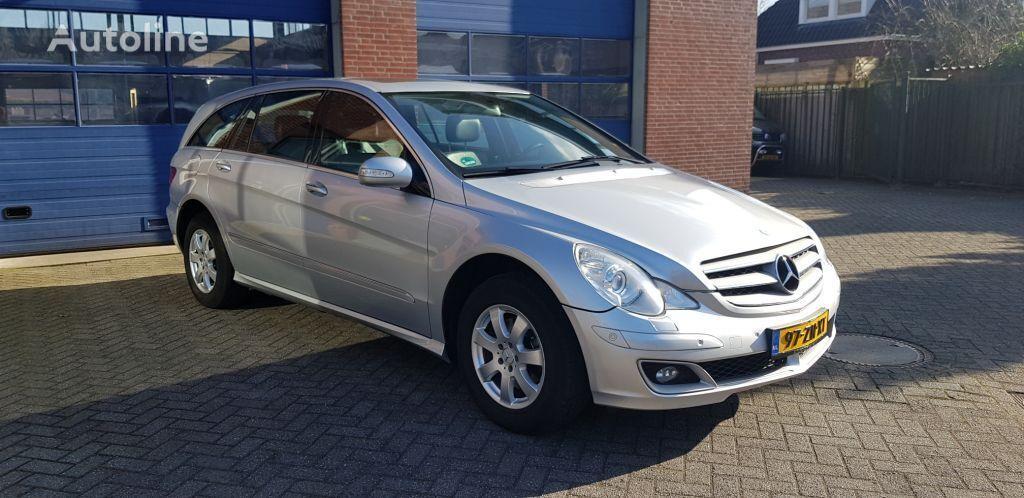 MERCEDES-BENZ R 350L. 7 persons estate car