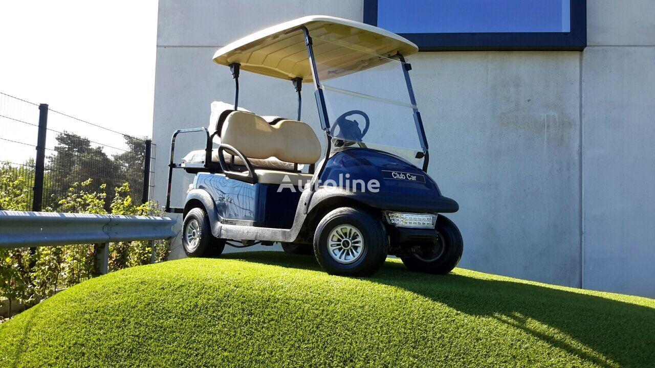 CLUB CAR PRECEDENT MET NIEUW BATTERY PAKKET  golf cart