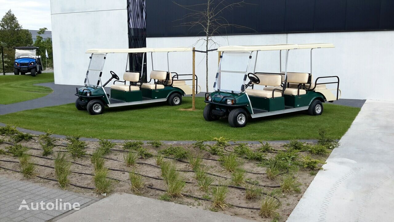 CLUB CAR villager  golf cart