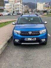 Dacia Sandero stepway hatchback