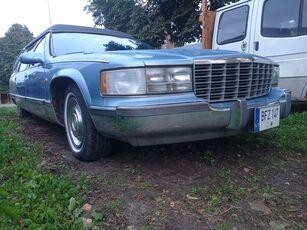 Cadillac Fleetwood hearse