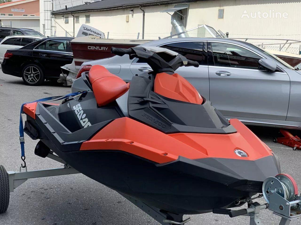 BRP Sea-Doo Spark 2UP jet ski