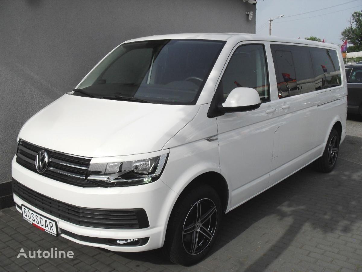 VOLKSWAGEN Caravelle 2.0TDI minivan