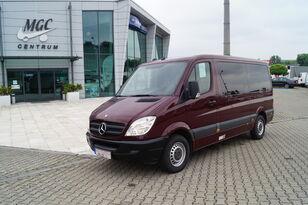 MERCEDES-BENZ Sprinter 209 CDI, Bus 9 osobowy, Krajowy z Prawdziwymi KM,Okazja minivan