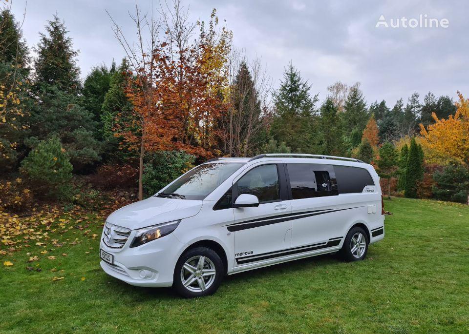 new MERCEDES-BENZ Vito minivan