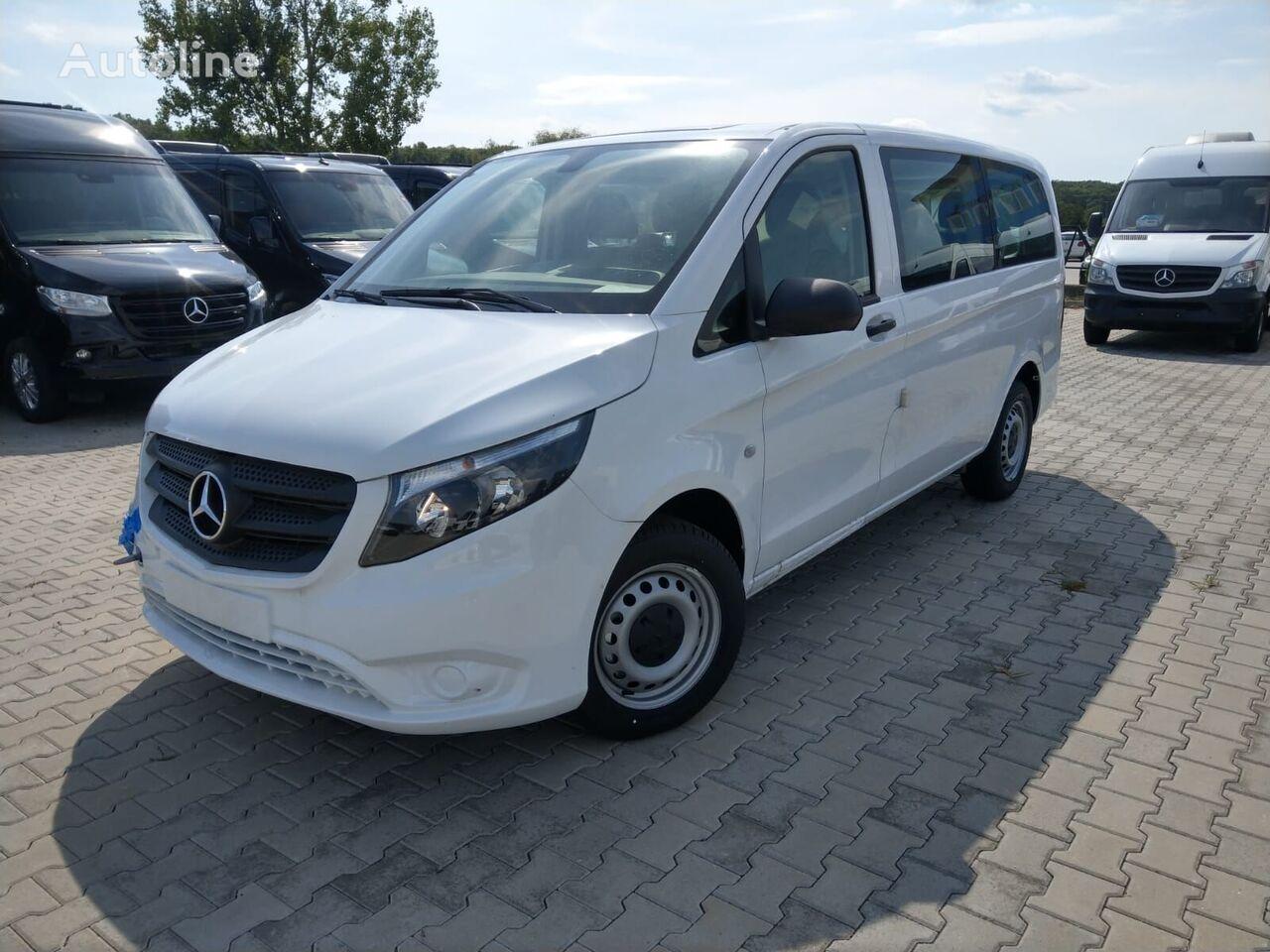 new MERCEDES-BENZ Vito 111 minivan