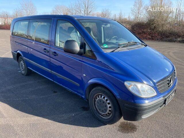 MERCEDES-BENZ Vito Kombi 111 CDI extralang  minivan