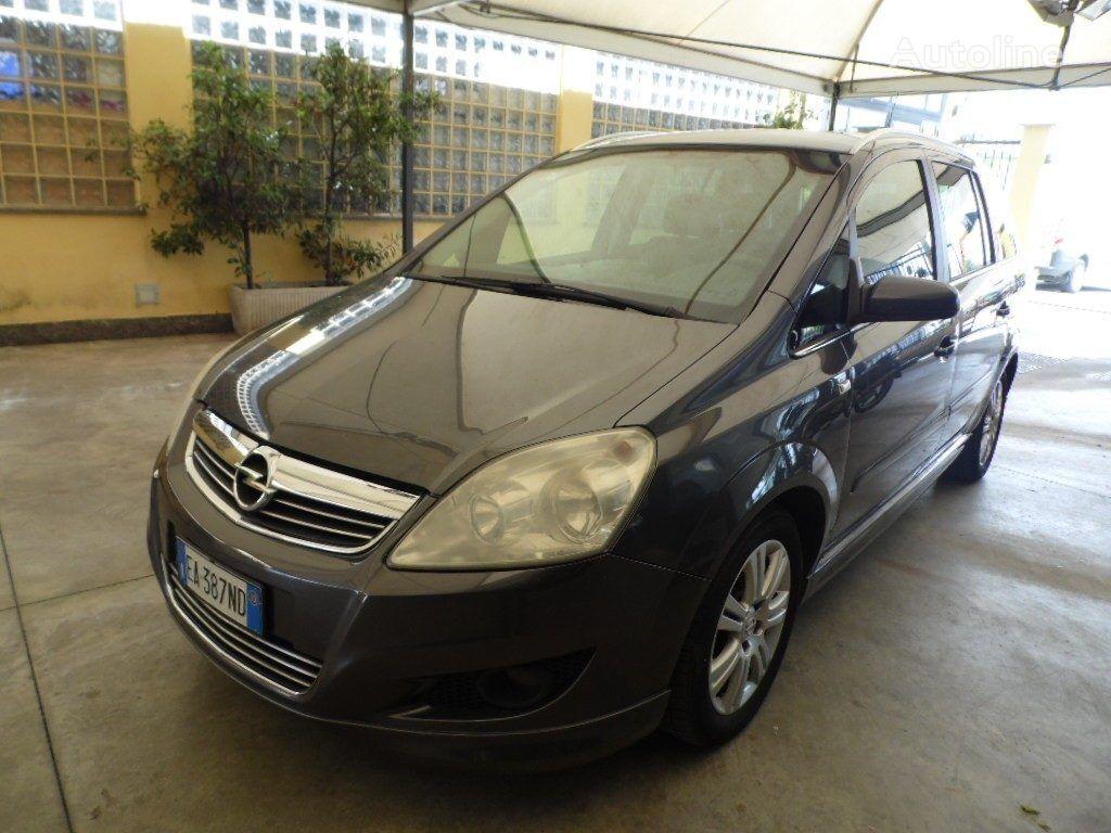 OPEL Zafira minivan