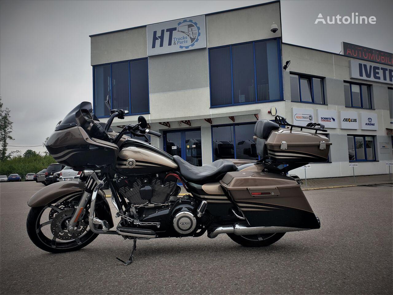HARLEY-DAVIDSON FLTRXSE motorbike