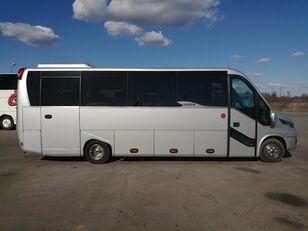 new IVECO 70C18 passenger van