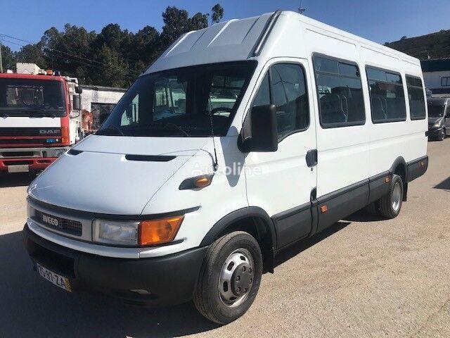 IVECO A 50C13 passenger van