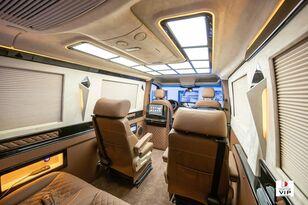 new MERCEDES-BENZ 2021 Model Sprinter 315 passenger van