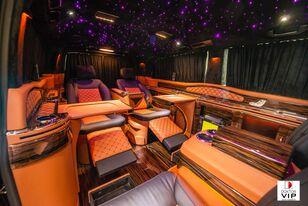 new MERCEDES-BENZ 2022  Model Vito 114 Automatic Doktor VIP Royal VIP Design  passenger van