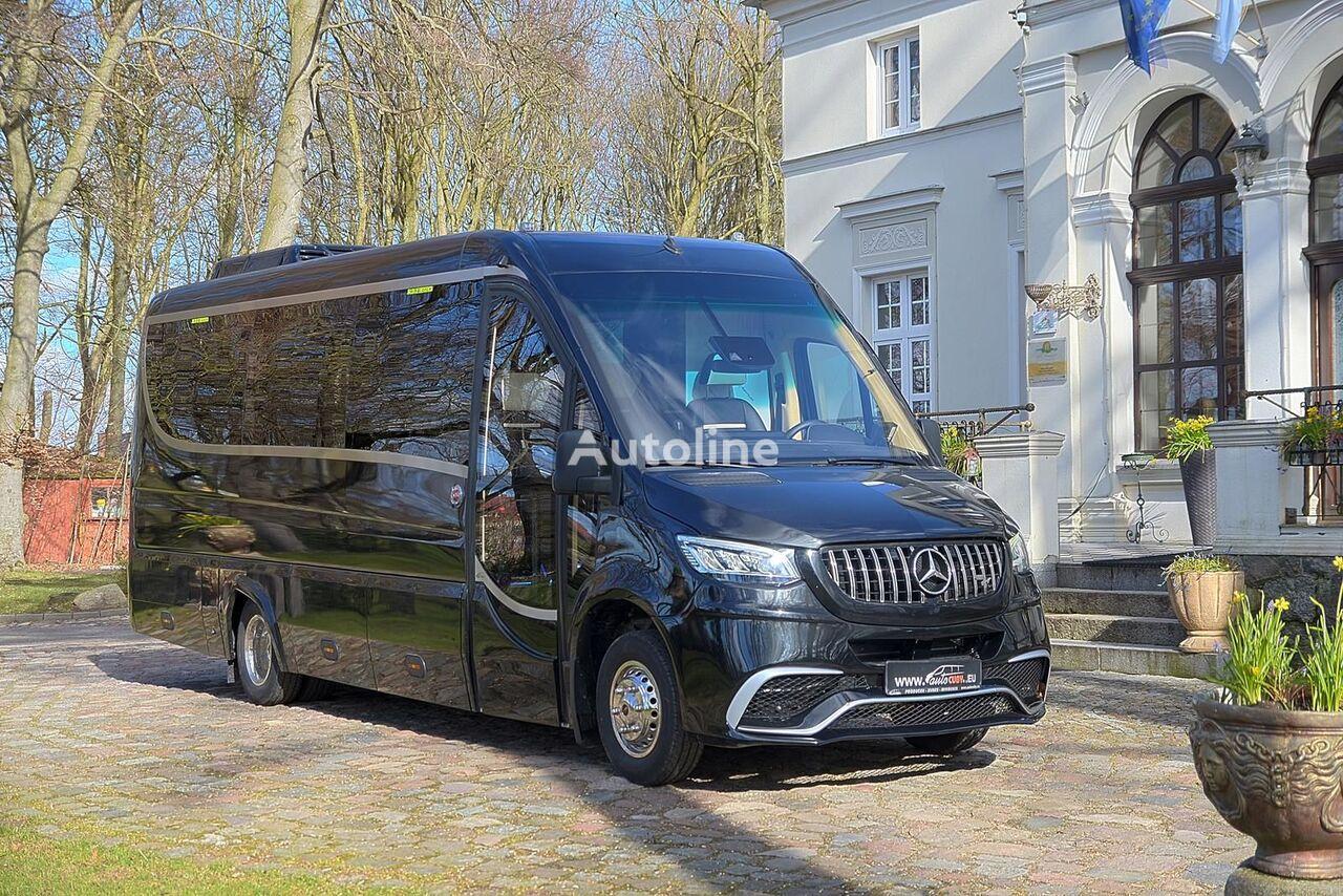 new MERCEDES-BENZ  CUBY SPRINTER HD 519 CDI Tourist Line (379) passenger van