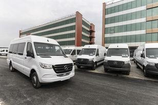 new MERCEDES-BENZ IDILIS 516 19+1+1 *COC* 5500kg * Ready for delivery passenger van