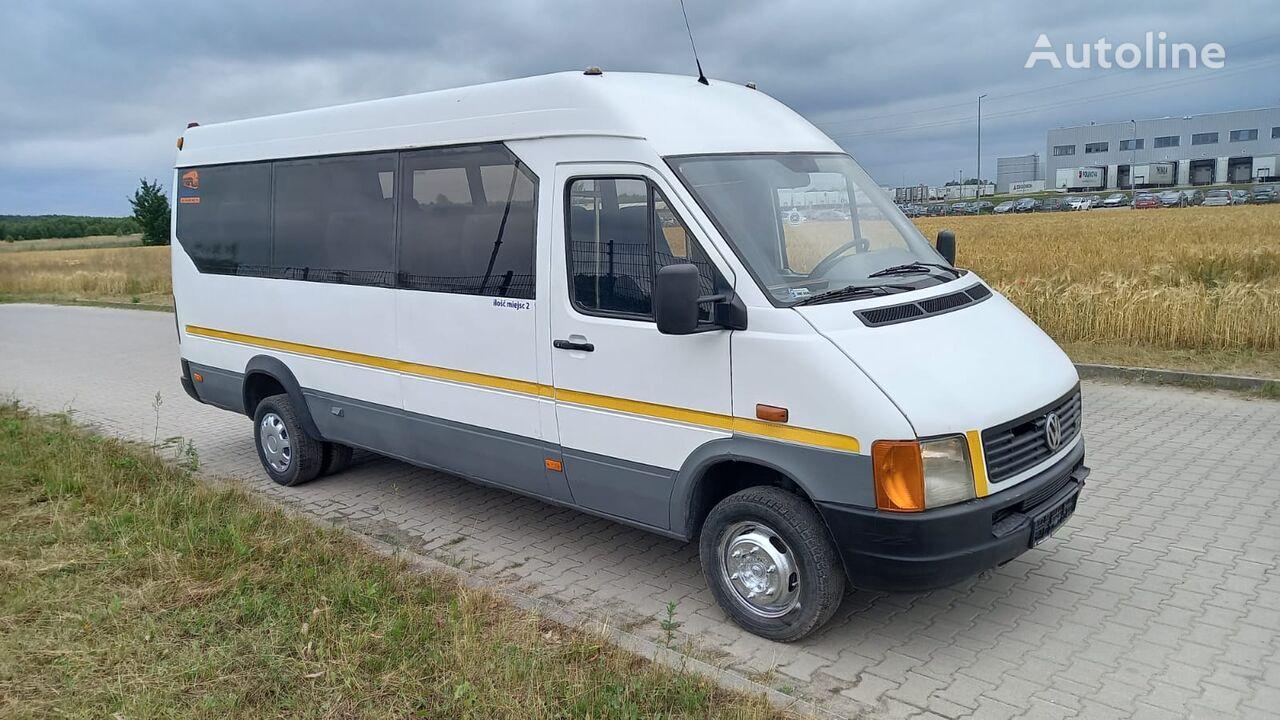 MERCEDES-BENZ Sprinter 412, engine 2.9, LT46 body passenger van