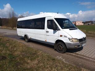 MERCEDES-BENZ Sprinter 413 Long  passenger van