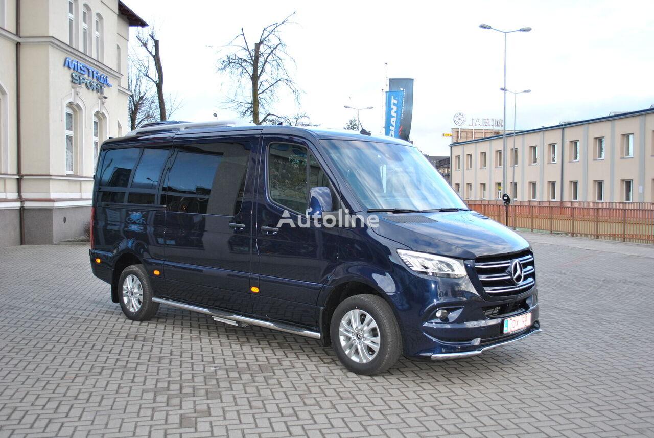 new MERCEDES-BENZ Sprinter 414 passenger van
