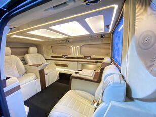 new MERCEDES-BENZ V-Class passenger van