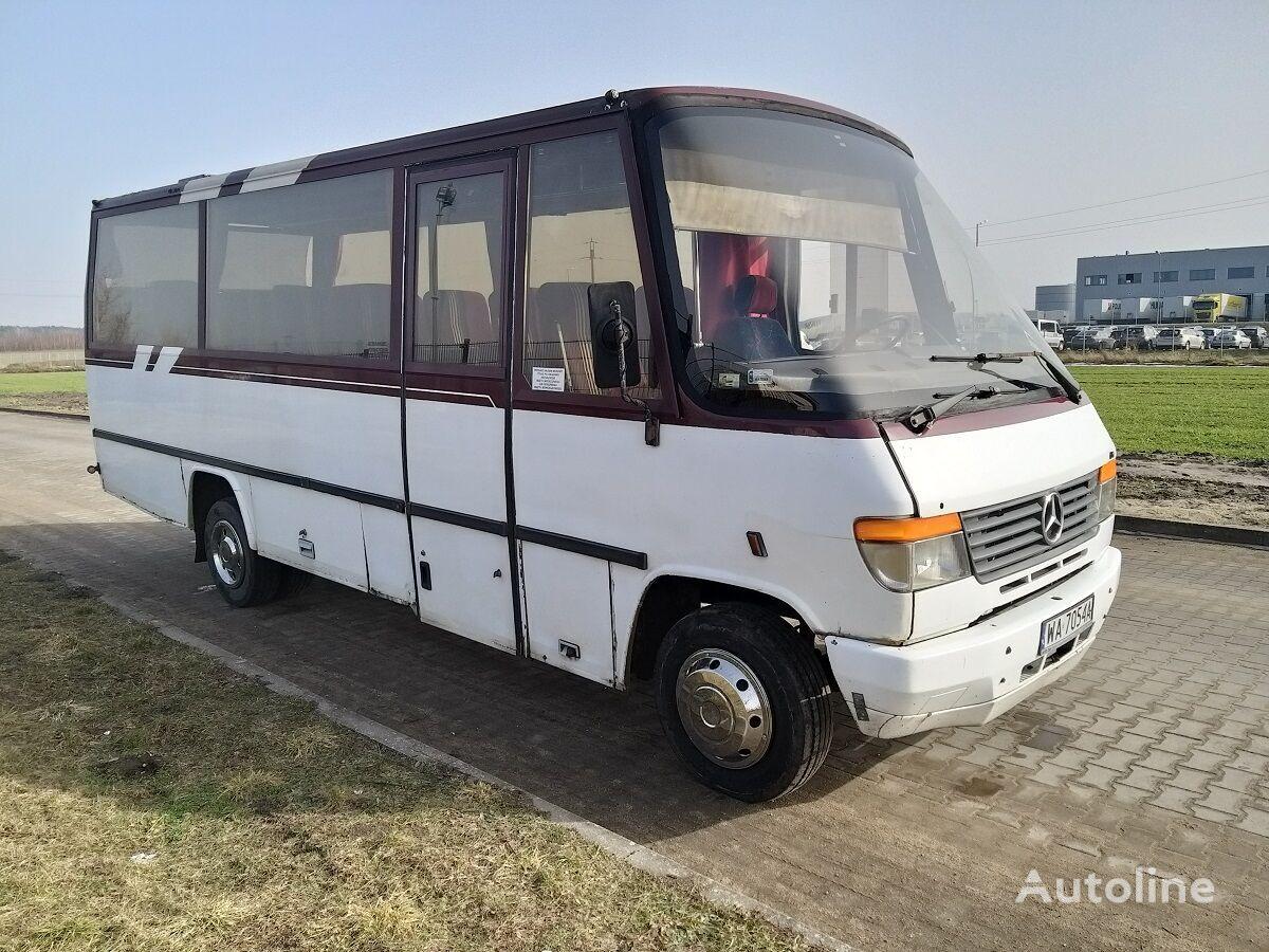MERCEDES-BENZ Vario 814 Teamstar passenger van