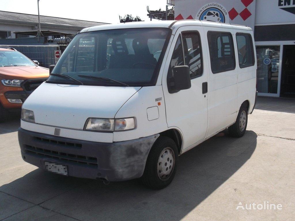FIAT DUCATO - 9 POSTI passenger van