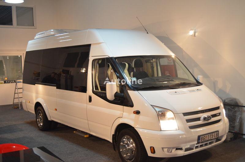FORD TRANSIT ***VIP*** - RAYAN SERBIA passenger van