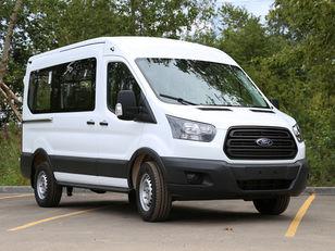 Ford Passenger Van >> New Ford Transit Passenger Van