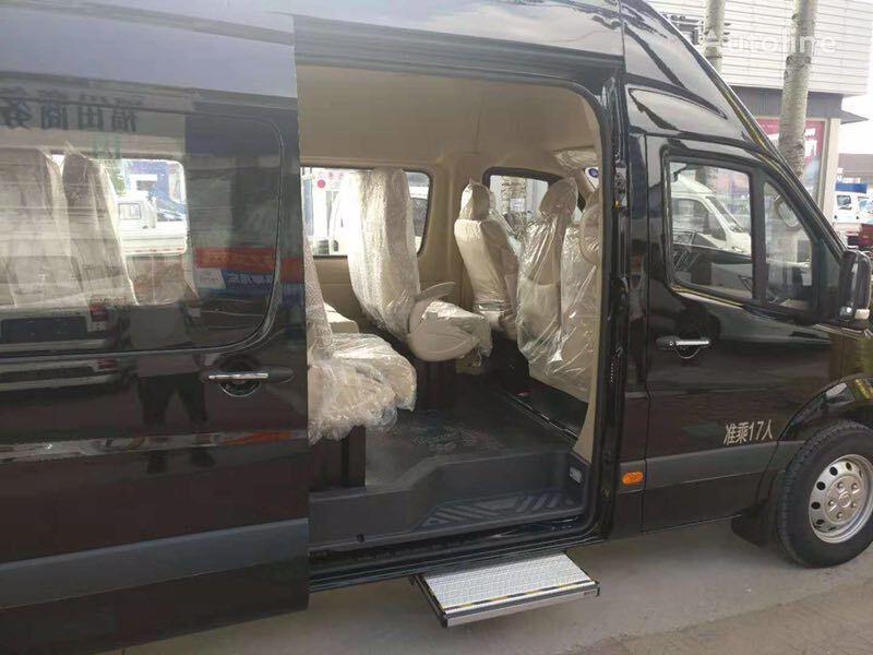 FOTON passenger van