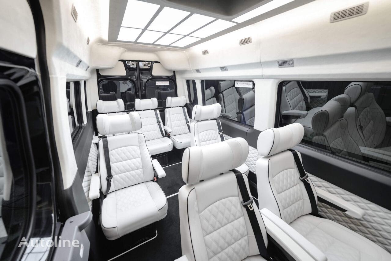 new HYUNDAI H350 passenger van