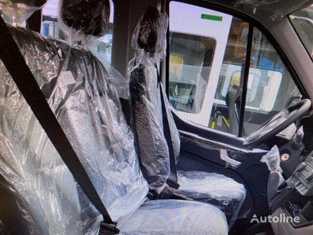 new HYUNDAI H350 / SOLATI  17+1 passenger van