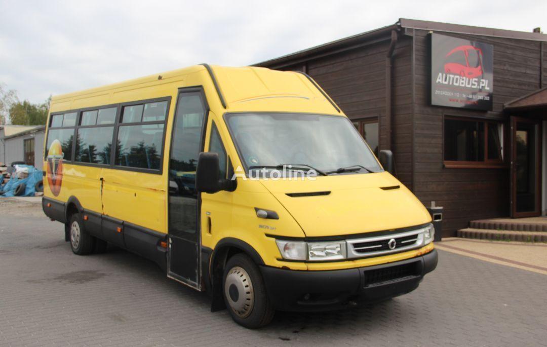 IVECO Daily 50C17 passenger van