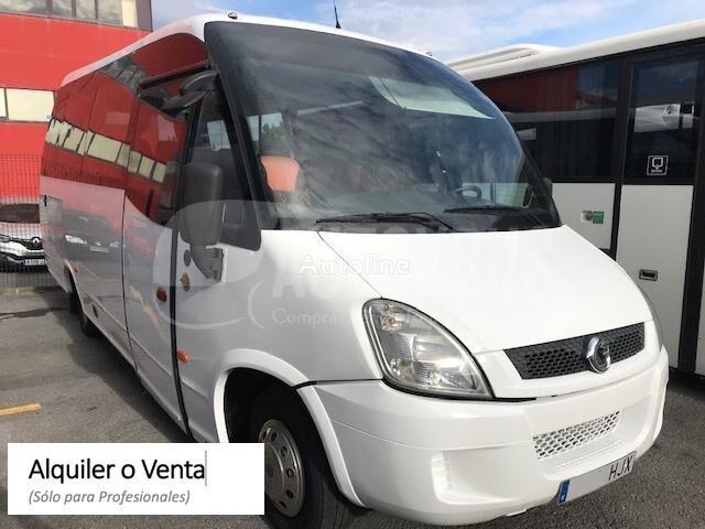 IVECO INDCAR WING A65C18 passenger van