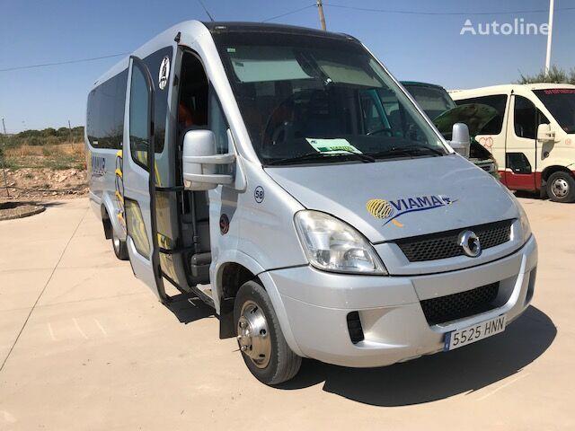 IVECO SUNSET passenger van