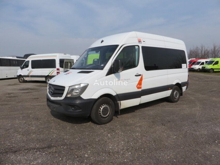 MERCEDES-BENZ 316CDI passenger van