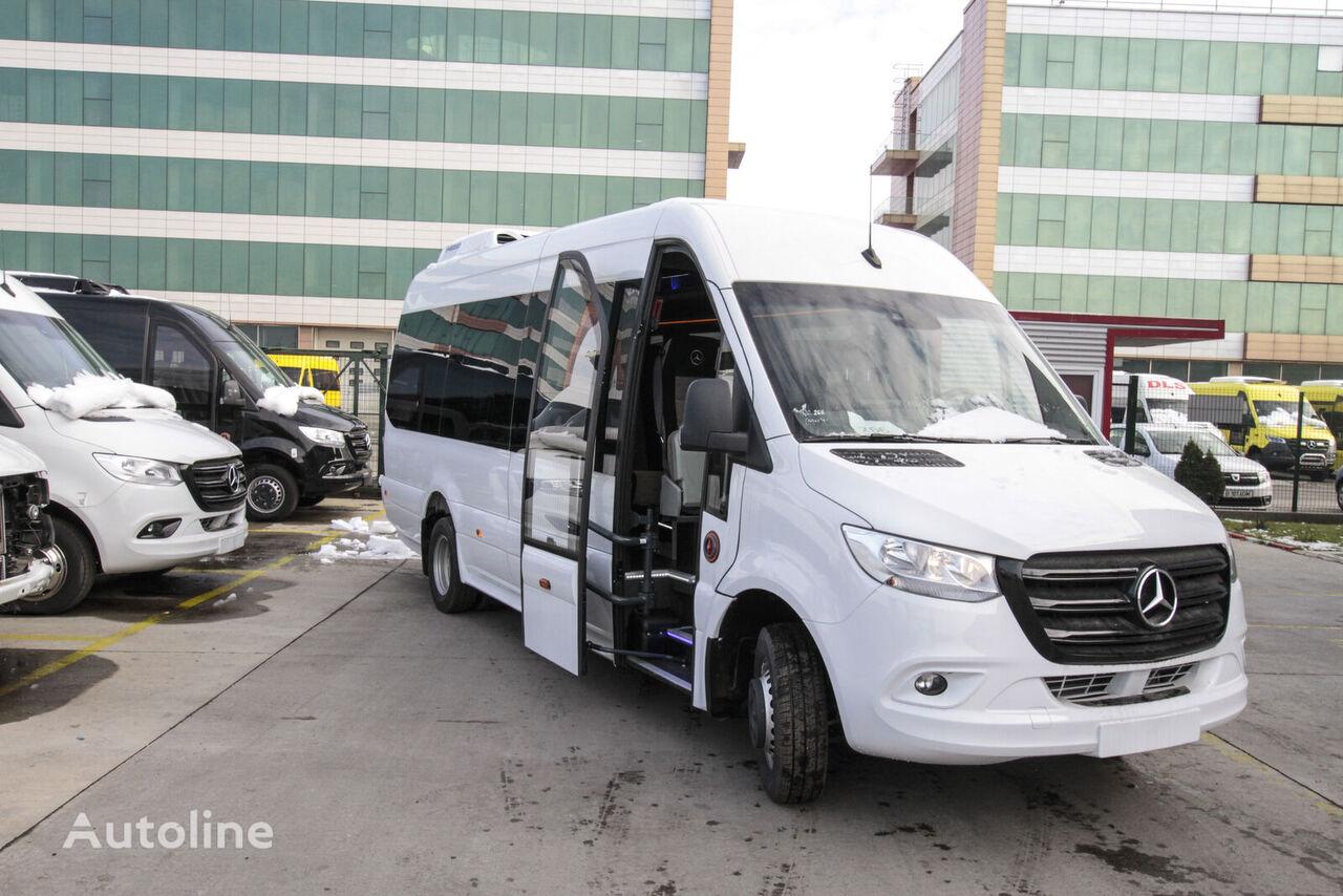 new MERCEDES-BENZ 516  *coc* 5500 kg passenger van